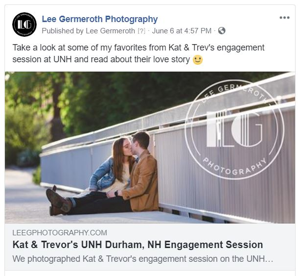 How to make your Facebook posts stand out with link images